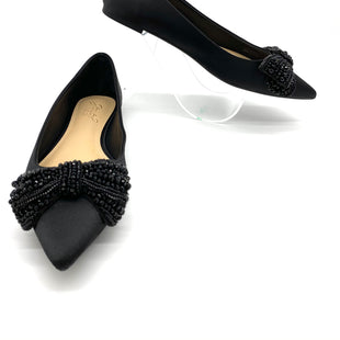 Primary Photo - BRAND: BADGLEY MISCHKA STYLE: SHOES FLATS COLOR: BLACK SIZE: 7.5 SKU: 262-26241-42737NEW CONDITION