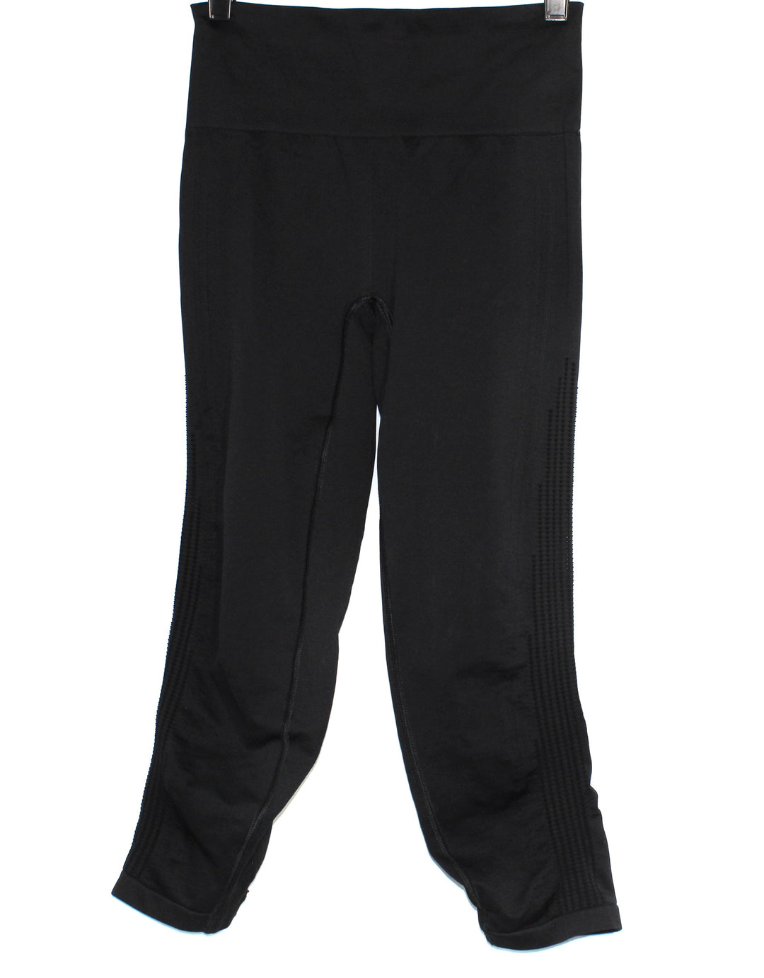 Primary Photo - BRAND: ATHLETA <BR>STYLE: ATHLETIC CAPRIS <BR>COLOR: BLACK <BR>SIZE: S <BR>SKU: 262-26275-57678