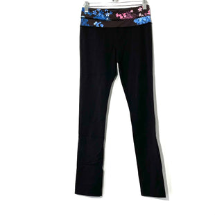 Primary Photo - BRAND: LULULEMON STYLE: ATHLETIC PANTS COLOR: BLACK SIZE: 4 SKU: 262-26275-74479DESIGNER FINAL