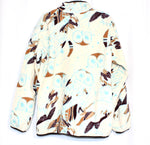 Photo #1 - BRAND: PATAGONIA <BR>STYLE: FLEECE <BR>COLOR: ANIMAL PRINT <BR>SIZE: L <BR>SKU: 262-262101-1514<BR><BR>DESIGNER FINAL <BR>GENTLE WEAR AS IS