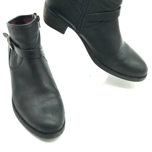Primary Photo - BRAND:  RAFFINISTYLE: BOOTS ANKLE COLOR: BLACK SIZE: 9.5 SKU: 262-26211-140999GENTLE WEAR - AS IS