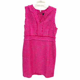 Primary Photo - BRAND: J CREW STYLE: DRESS SHORT SLEEVELESS COLOR: PINK SIZE: L SKU: 262-26211-142677