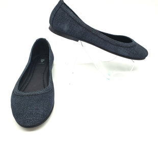 Primary Photo - BRAND: FRYE STYLE: SHOES FLATS COLOR: GREY SIZE: 7.5 SKU: 262-26275-70484AS IS DESIGNER ITEM FINAL SALE