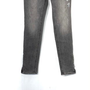 Primary Photo - BRAND: EXPRESS STYLE: JEANS COLOR: GREY DENIMSIZE: 2RSKU: 262-26275-74010