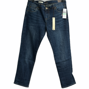 Primary Photo - BRAND: KUT STYLE: JEANS COLOR: DENIM SIZE: 8 PSKU: 262-262101-3496