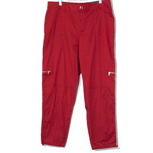 Primary Photo - BRAND: RAFAELLA STYLE: PANTS COLOR: RED SIZE: 14 SKU: 262-26275-76574