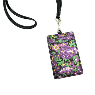 Primary Photo - BRAND: COACH STYLE: ACCESSORY TAG COLOR: FLORAL SKU: 262-262100-164AS IS DESIGNER ITEM FINAL SALE