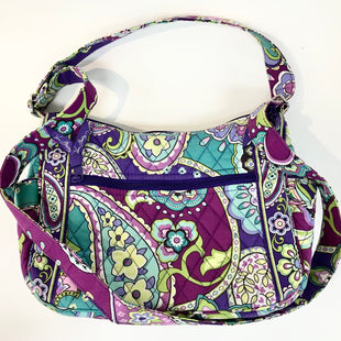 Primary Photo - BRAND: VERA BRADLEY STYLE: HANDBAG COLOR: FLORAL SIZE: SMALL SKU: 262-26275-60968