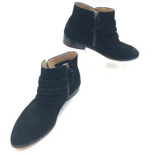 Primary Photo - BRAND:    LATIGOSTYLE: BOOTS ANKLE COLOR: BLACK SIZE: 7 OTHER INFO: LATIGO - SKU: 262-26275-74492