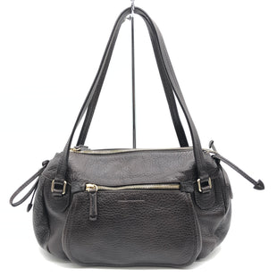 "Primary Photo - BRAND:  JIL SANDERSTYLE: HANDBAG COLOR: BROWN SIZE: MEDIUM 8""H X 13.5"" X 5""W DROP: 8""SKU: 262-26241-45265IN GREAT SHAPE AND CONDITION"