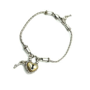 Primary Photo - BRAND: BRIGHTON STYLE: BRACELET SKU: 262-26241-44632AS IS - SLIGHT TARNISHING