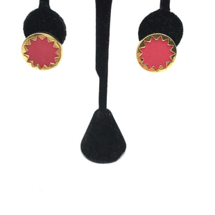 Primary Photo - BRAND:    HOUSE OF HARLOW STYLE: EARRINGS COLOR: MULTI SKU: 262-26275-70388AS IS