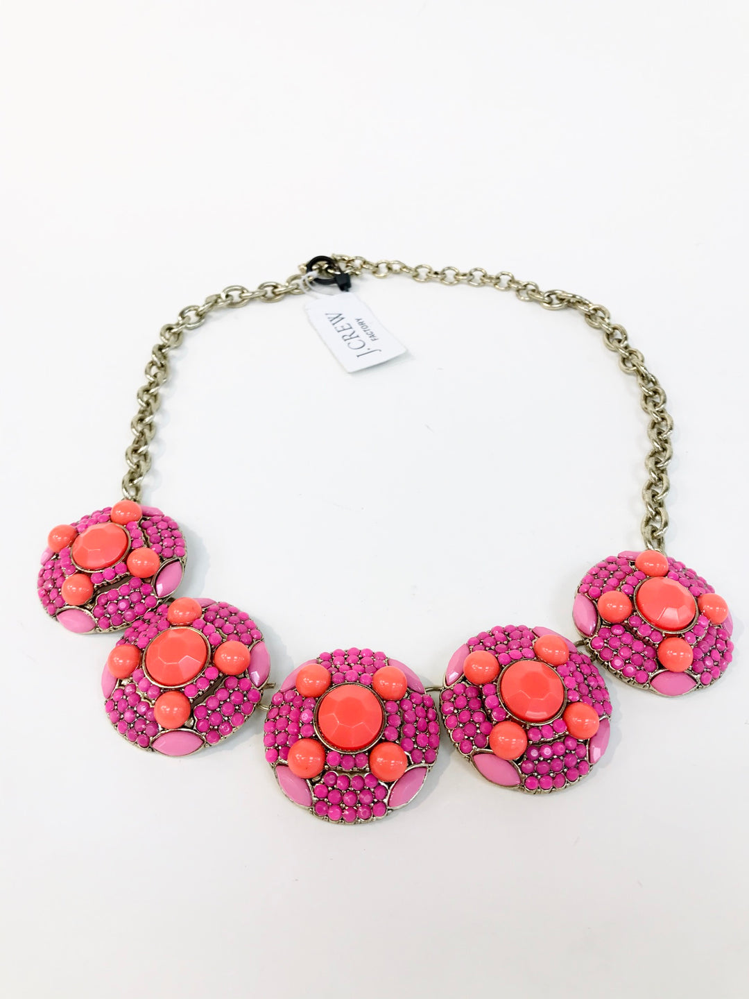 Primary Photo - BRAND: J.CREW <BR>STYLE: NECKLACE <BR>SKU: 262-26241-40137
