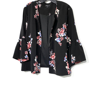 Primary Photo - BRAND: LANE BRYANT STYLE: TOP LONG SLEEVE COLOR: FLORAL SIZE: 2X SKU: 262-26275-67751
