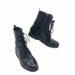 Primary Photo - BRAND: DONALD J PILNER STYLE: BOOTS ANKLE COLOR: BLACK SIZE: 7.5 SKU: 262-26211-145644AS IS