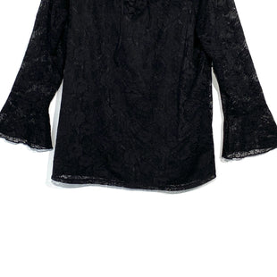 Primary Photo - BRAND: LANE BRYANT STYLE: TOP LONG SLEEVE COLOR: BLACK SIZE: 2X /22-24SKU: 262-262101-1602