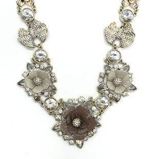 Primary Photo - BRAND:  WHITE HOUSE BLACK MARKETSTYLE: NECKLACE SKU: 262-26241-44111AS IS
