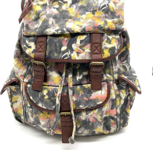 Primary Photo - BRAND: ECOTE STYLE: BACKPACK COLOR: MULTI SIZE: LARGE SKU: 262-26275-64774IN GOOD CONDITION - AS IS