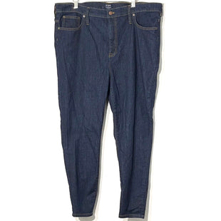 Primary Photo - BRAND: J CREW STYLE: JEANSSIZE:16COLOR: DENIM SKU: 262-26275-76555.