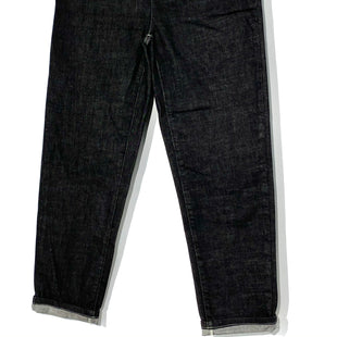 Primary Photo - BRAND: EILEEN FISHER STYLE: JEANS COLOR: BLACK SIZE: 4 SKU: 262-26275-67914