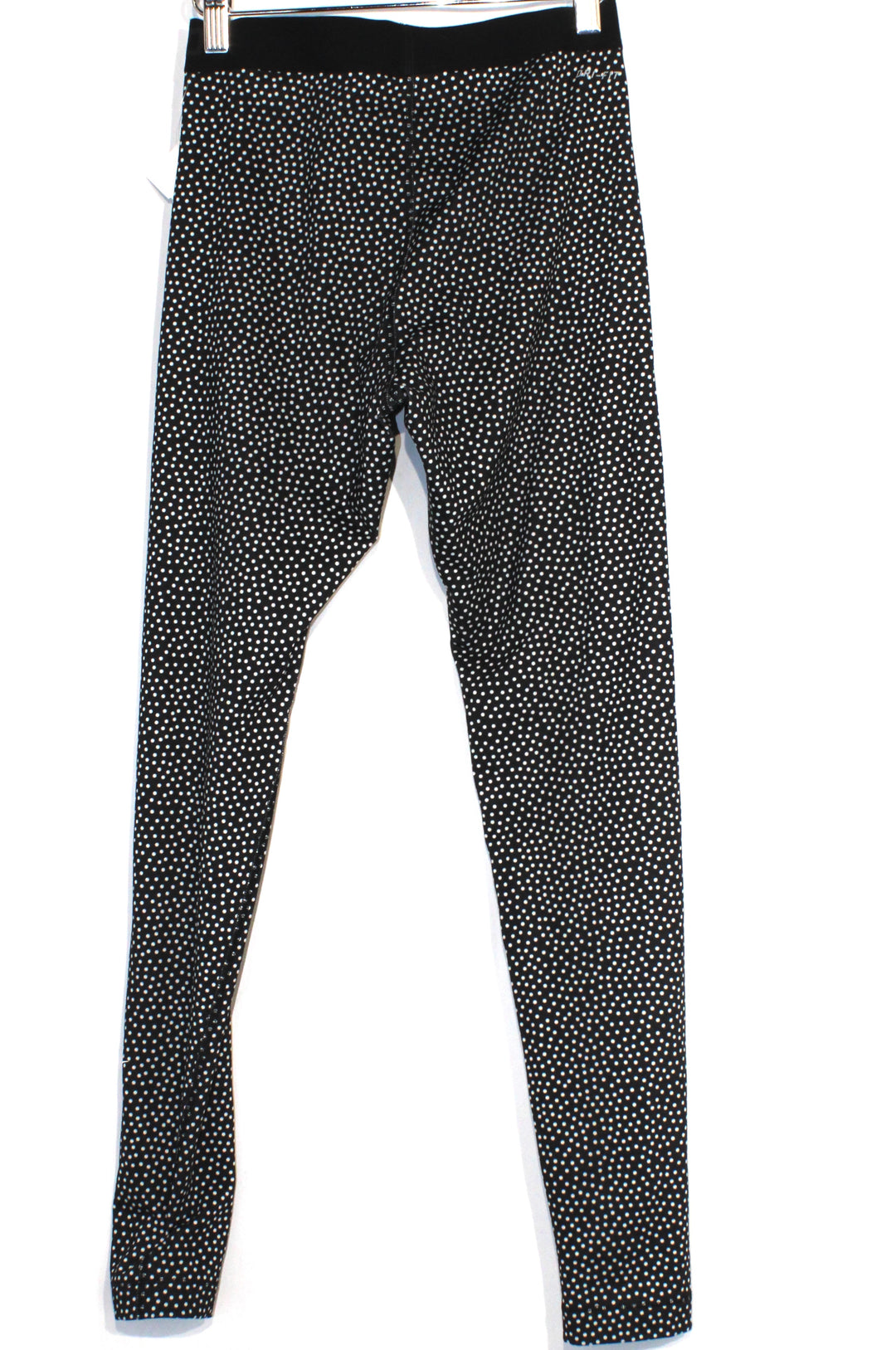 Photo #1 - BRAND: NIKE APPAREL <BR>STYLE: ATHLETIC PANTS<BR>COLOR: DOTS <BR>SIZE: S <BR>SKU: 262-26275-64357
