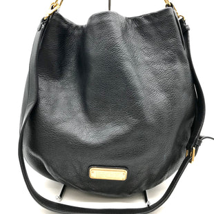 Primary Photo - BRAND: MARC BY MARC JACOBS STYLE: HANDBAG DESIGNER COLOR: LEATHER SIZE: LARGE SKU: 262-26241-32891SOME MARKS INSIDE - AS ISDESIGNER BRAND - FINAL SALE
