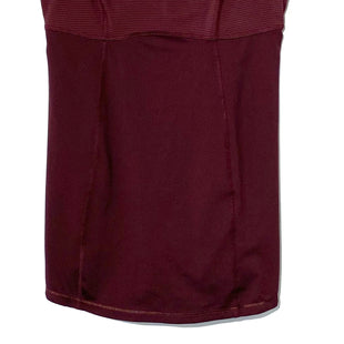 Primary Photo - BRAND: LULULEMON STYLE: ATHLETIC TANK TOP COLOR: MAROON SIZE: 6 SKU: 262-26241-43304DESIGNER FINAL