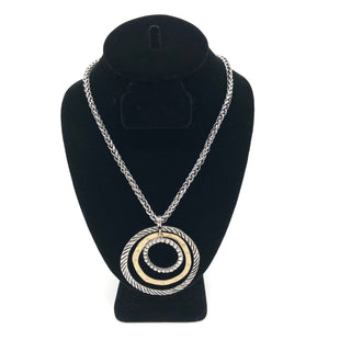 Primary Photo - BRAND:    CLOTHES MENTOR STYLE: NECKLACE COLOR: MULTI SKU: 262-26275-72888AS IS
