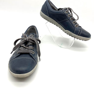 Primary Photo - BRAND: JOSEF SEIBEL STYLE: SHOES FLATS COLOR: SLATE BLUE SIZE: 6 /36SKU: 262-26241-42774