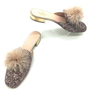 Primary Photo - BRAND: KATE SPADE STYLE: SHOES FLATS COLOR: SPARKLES SIZE: 11 SKU: 262-26275-74572