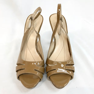 Primary Photo - BRAND: KATE SPADE STYLE: SANDALS HIGHCOLOR: NUDE SIZE: 6.5 SKU: 262-26275-50872AS IS