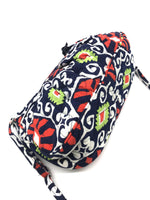 Photo #1 - BRAND: VERA BRADLEY <BR>STYLE: HANDBAG <BR>COLOR: MULTI<BR>SIZE: SMALL <BR>SKU: 262-26211-139522<BR>GENTLE WEAR - AS IS
