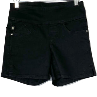 Primary Photo - BRAND: ROCK AND REPUBLIC STYLE: SHORTS COLOR: BLACK SIZE: 2 SKU: 262-26275-76055