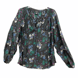 Primary Photo - BRAND: TORRID STYLE: TOP LONG SLEEVE COLOR: FLORAL SIZE: 3X SKU: 262-26211-145792
