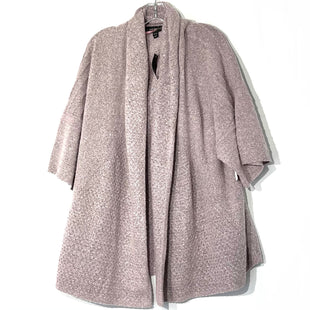 Primary Photo - BRAND: LANE BRYANT STYLE: SWEATER CARDIGAN LIGHTWEIGHT COLOR: LILAC SIZE: 3X /22-28SKU: 262-26211-143552