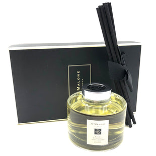 Primary Photo - BRAND:  JO MALONESTYLE: ACCESSORY FRAGRANCE DIFFUSER COLOR: CLEAR OTHER INFO: JO MALONE - SKU: 262-26275-77070THIS ITEM IS AVAILABLE FOR SHIPPING AND WE WILL PACK AS CAREFULLY AS POSSIBLE - BUT BE AWARE IT IS FINAL SALE AND WE WILL NOT BE LIABLE FOR DAMAGE DURING SHIPPING. IN-STORE PICKUP RECOMMENDED WHERE POSSIBLE. THANK YOU!