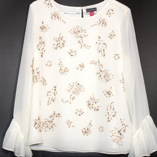 Primary Photo - BRAND: VINCE CAMUTO STYLE: BLOUSE COLOR: SEQUIN SIZE: M SKU: 262-26275-62526