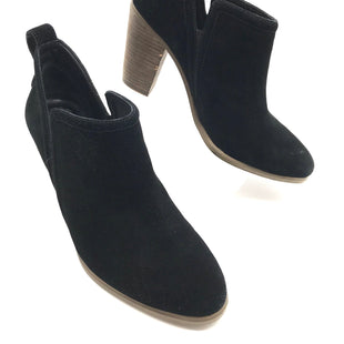 Primary Photo - BRAND: VINCE CAMUTO STYLE: BOOTS ANKLE COLOR: BLACK SIZE: 9 SKU: 262-262101-538IN GREAT SHAPE AND CONDITION