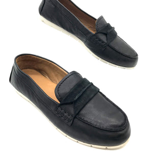 Primary Photo - BRAND: FRYE STYLE: SHOES FLATS COLOR: BLACK SIZE: 7 SKU: 262-26211-140970GENTLE WEAR SHOWD - AS IS