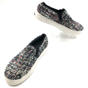 Primary Photo - BRAND: SAM EDELMAN STYLE: SHOES FLATS COLOR: SEQUIN SIZE: 7 SKU: 262-26241-45395MAY BE COUPLE SLIGHT SPOTS NEAR SOLE