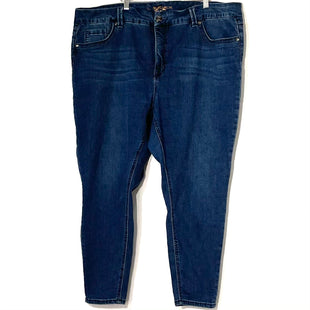 Primary Photo - BRAND: 7 SEVEN STYLE: JEANS COLOR: DENIM SIZE: 24 SKU: 262-26275-77493