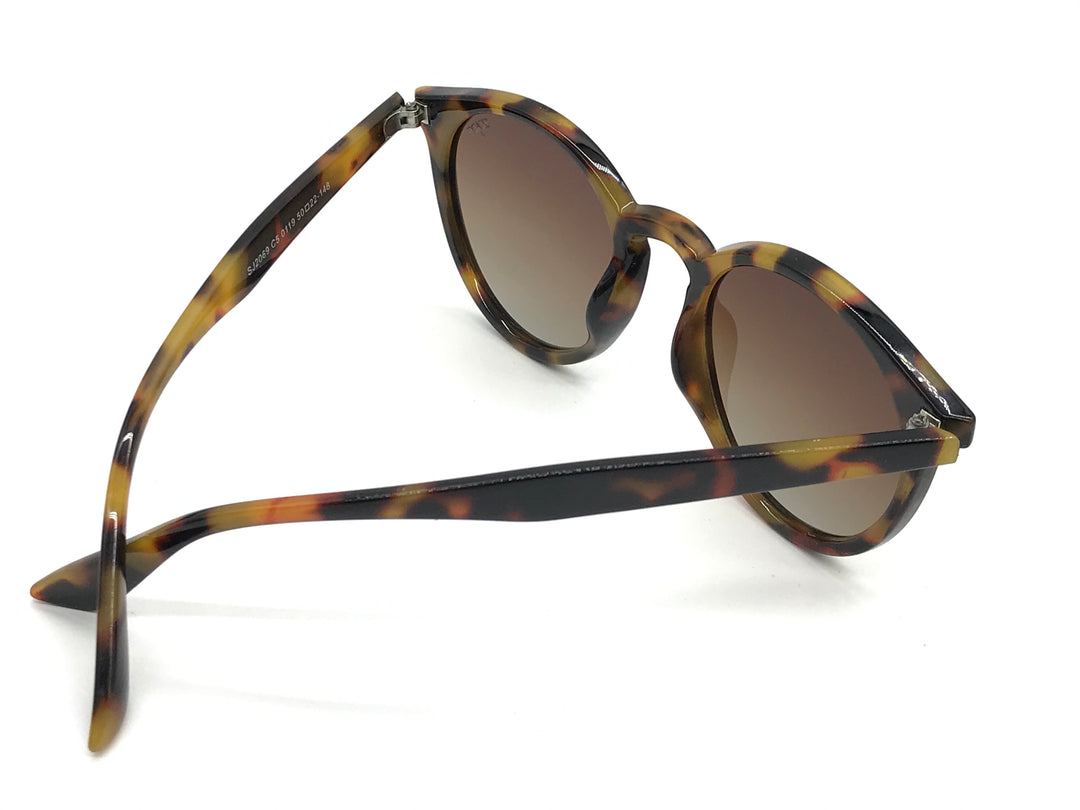 Photo #2 - BRAND:  SOJOS<BR>STYLE: SUNGLASSES <BR>COLOR: MULTI <BR>SKU: 262-26275-71035<BR>AS IS