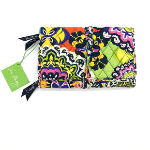 Primary Photo - BRAND: VERA BRADLEY STYLE: JEWELRY ROLLCOLOR: FLORAL SKU: 262-26241-41730AS IS GREAT CONDITION