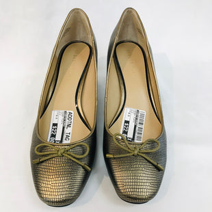 Primary Photo - BRAND: JUDITH RIPKA STYLE: LOW HEELCOLOR: GOLD SIZE: 9.5MSKU: 262-26275-53182AS IS