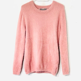 Primary Photo - BRAND: ELLEN TRACY STYLE: SWEATER LIGHTWEIGHT COLOR: LIGHT PINK SIZE: S SKU: 262-26275-74202ACTUAL COLOR HAS MORE LILAC THAN PHOTOS SHOW