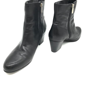 Primary Photo - BRAND: BANDOLINO STYLE: BOOTS ANKLE COLOR: BLACK SIZE: 9.5 SKU: 262-26275-73541