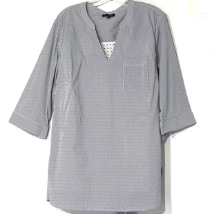 Primary Photo - BRAND: LANE BRYANT STYLE: TOP LONG SLEEVE COLOR: STRIPED SIZE: XL SKU: 262-26275-75977