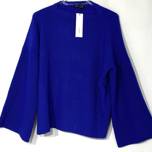 Primary Photo - BRAND: 525 AMERICA STYLE: SWEATERCOLOR: ROYAL BLUE SIZE: L SKU: 262-26285-2901