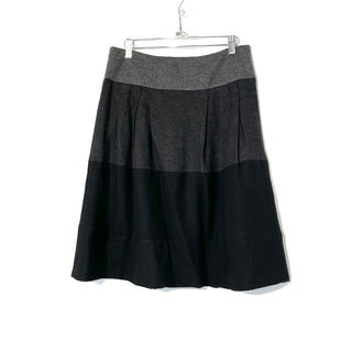 Primary Photo - BRAND: VINCE STYLE: SKIRT COLOR: BLACK SIZE: M SKU: 262-26275-7391590% WOOL10% ANGORA