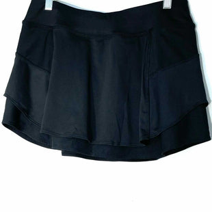 Primary Photo - BRAND: ATHLETA STYLE: ATHLETIC SKIRT SKORT COLOR: BLACK SIZE: S SKU: 262-26241-46997